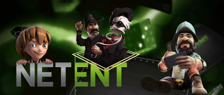 Casino software netent